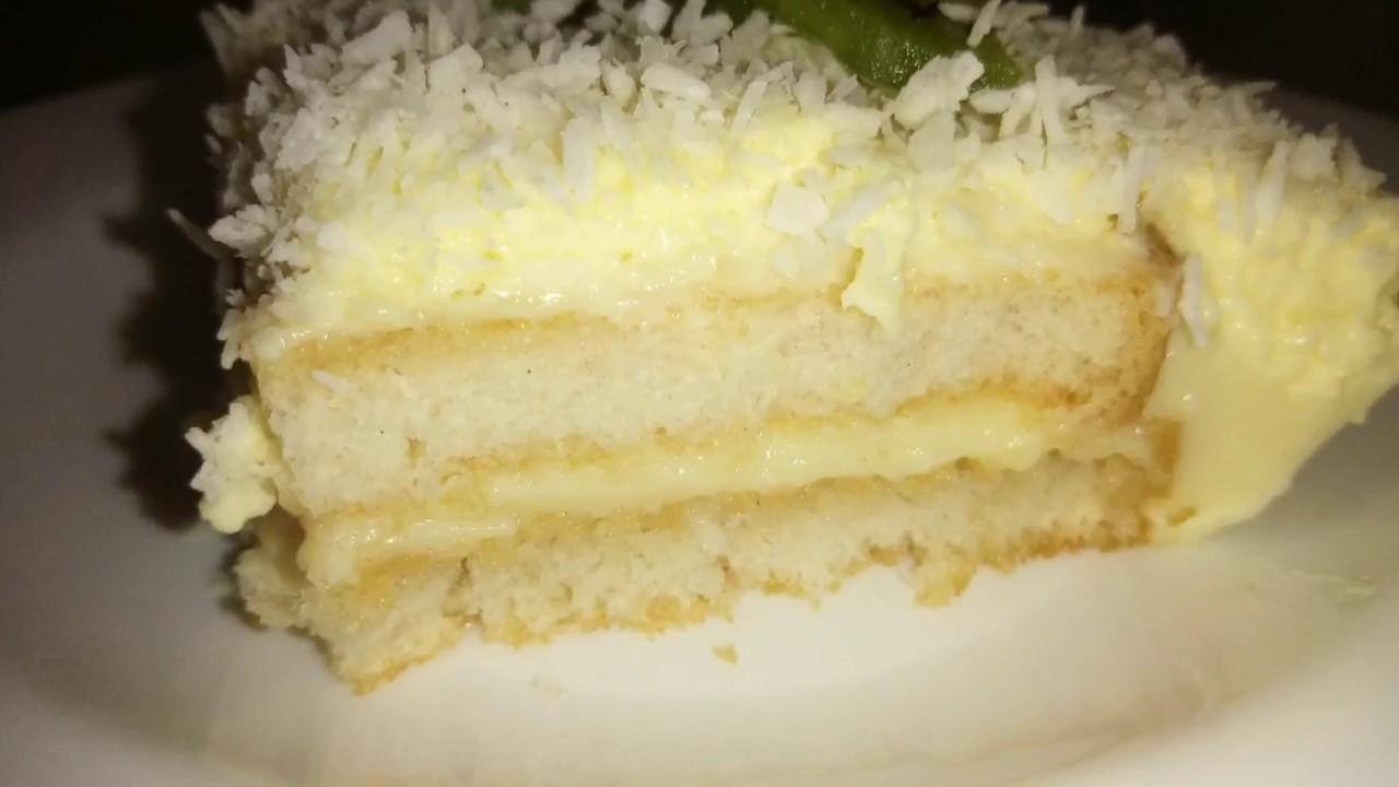 Dessert Mit Zwieback No Bake Dessert Embelsir Pa Pjekje Youtube