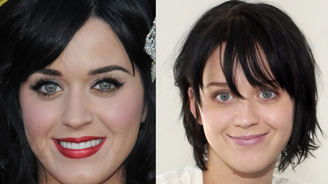 Katy Perry Without Makeup Youtube