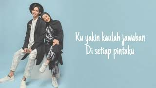"""Rey mbayang - """"Di Sepertiga Malam"""" (Official Lirik Lagu)"""