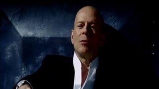 いいなCM ダイハツ ミライース ブルース・ウィリス Bruce Willis CM集