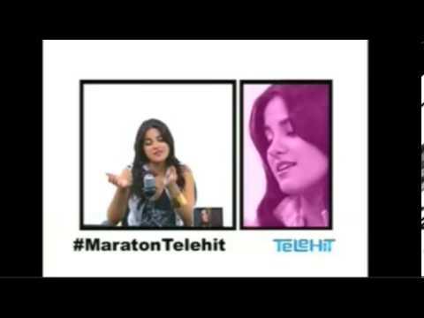 Maite Perroni [@MaiteOficial] Presenta Video de Britney Spears thumbnail