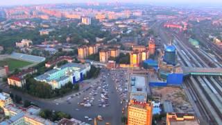 видео достопримечательности в Самаре