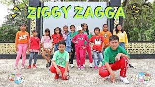 Ziggy Zagga - Gen Halilintar / Choreography By. Apri / New Generation Academy Ki