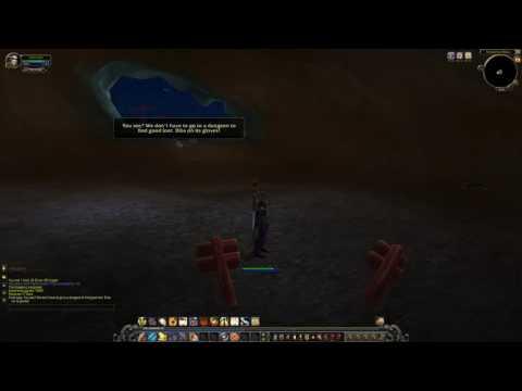 CataQuests.com - Snowblind Mesa (Seemingly Unguarded Treasure) (Legion Beta)