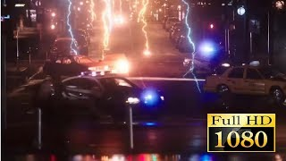 Флеш (Барри Аллен) уходит в спидфорс| Flash (Barry Allen) goes to Speed Force( The Flash)