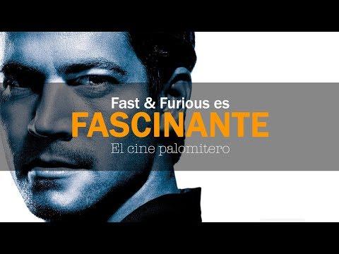 Fast & Furious es FASCINANTE - El cine palomitero [Parte 1]