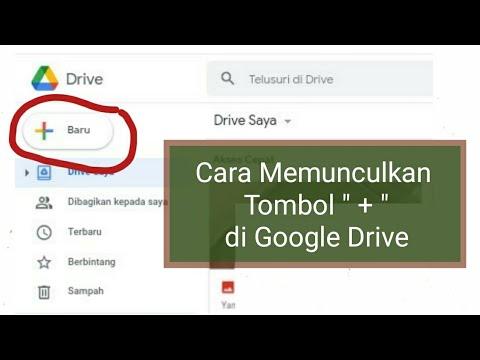 Lihat Cara Mengatasi Google Drive Tidak Bisa Upload mudah