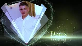Ansamblul Ghiocelul Giroc - Majorat Denis 2018