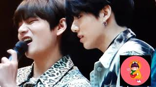 Video VKook / KookV / TaeKook _ Moment Part 52 download MP3, 3GP, MP4, WEBM, AVI, FLV Agustus 2018