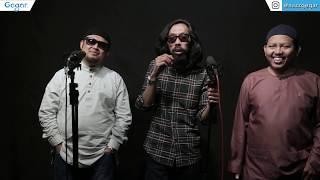 Hijjaz - Fatamorgana (LIVE)