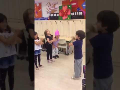Etki Okulları -  Uranüs Sınıfında Eğlenceli Zamanlar Bizlerle :)