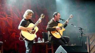 Shake Me Like A Monkey - Dave Matthews & Tim Reynolds - Vegas Night 1