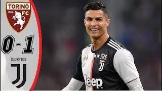 Torino vs juventus 0-1 serie a 02/11/2019