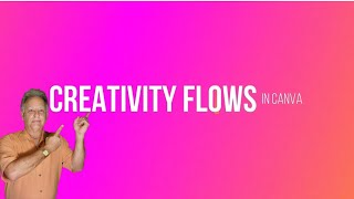 Canva Tutorial Custom Graphic GIF Post Download as MP4