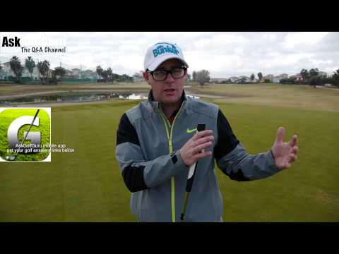 How To Choose Your Golf Hybrid Clubs