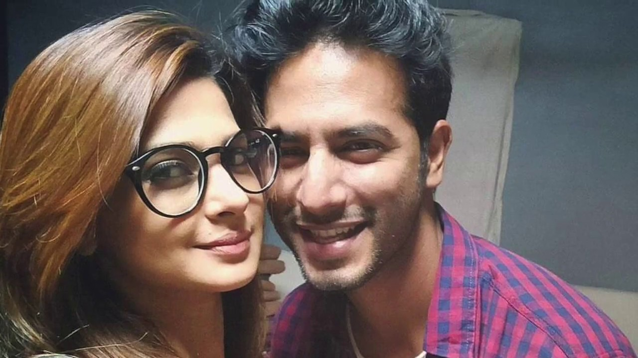 OH WOW! Is Jennifer Winget all set to marry this costar ...