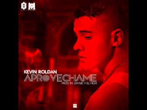 AprovechameKevin Roldan Audio
