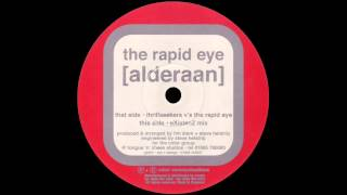 The Rapid Eye - Alderaan (Thrillseekers v