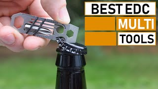 Amazing Everyday Carry Tools & Gear You Must Have