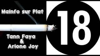 Tann Faya feat Arione Joy  - Mainfo Sur Plat