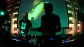 Stööki Sound @ Run The Trap, Worm, Rotterdam (22-05-2015)