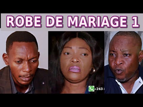 ROBE DE MARIAGE Ep 1 Theatre Congolais Marina,Ibutu,Sylla,Serge,Ada,Princesse,