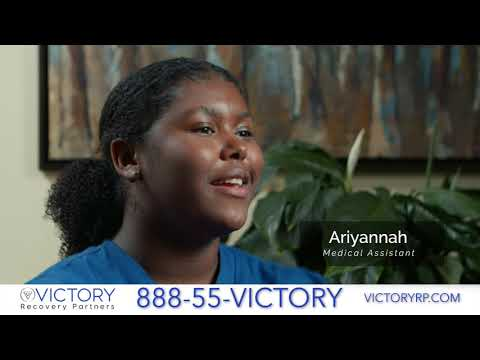 Victory changes lives