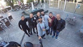 Šta ja RADIM u Bosni!!! DAN 12 Sarajevo, Banja Luka