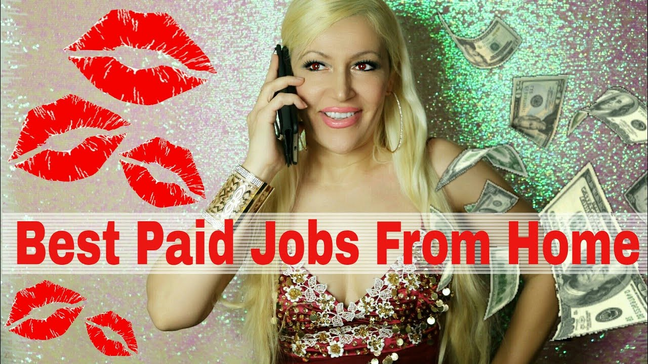 Adult chat operator jobs