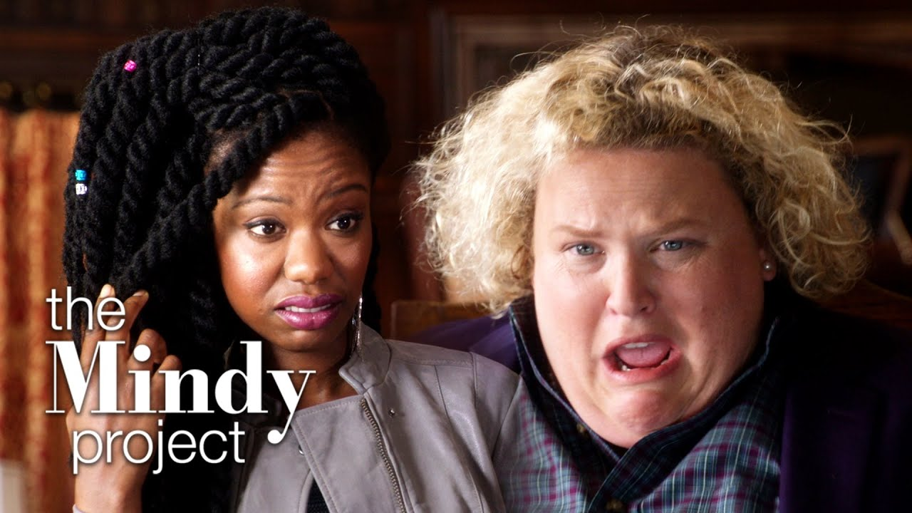 Download Ew That's NASTY! - The Mindy Project