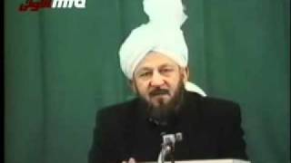 Khutba Jumma:15-02-1985:Delivered by Hadhrat Mirza Tahir Ahmad (R.H) Part 1/5