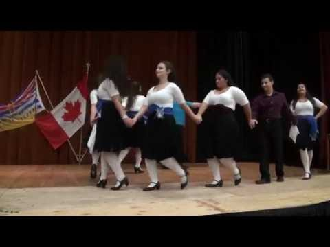 Vancouver Greek Food Festival 2015 Diaspora seniors