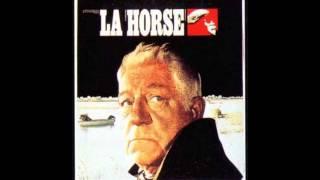 la horse ( serge gainsbourg & michel colombier )1970