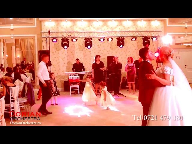 #Formatii din Nunta Bucuresti | #Formatie Nunta Bucuresti 2018 | #DorianORCHESTRA ® 2018
