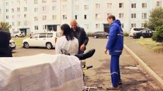 "Новый тизер к/ф ""Карусели-2"" 2016"