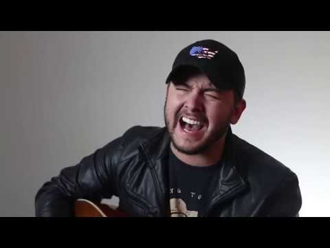 Broken Halos- Chris Stapleton (Timmy Brown Cover)