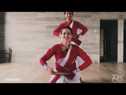 9 Boishakher Bikel Balay Full Song   Sriparna   Akassh   Latest Bengali Song 2017   Eskay Movies   Y