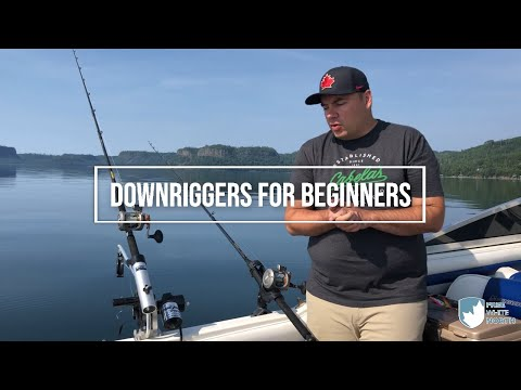 Downriggers For Beginners