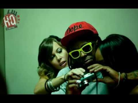 Lil Wayne  Banana Clips Verse