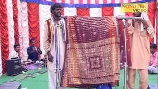 Sorathi Brijabhar part 2 of 5   Rajender Parsad & Party   Bhojpuri Nautanki   Sonotek