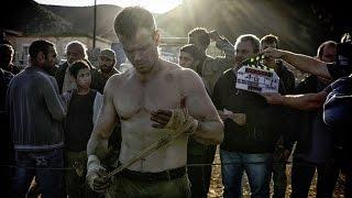 Джейсон Борн (Jason Bourne) - Русский трейлер (2016)