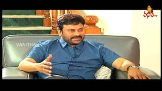 Megastar Chiranjeevi Reacts On RGV Comments || Khaidi No 150 || #BossIsBack