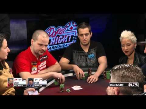 Poker Night in America | Season 3, Episode 10 | Atlantic City By Way Of Cincinnati