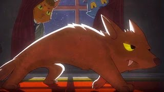 Волшебный Фонарь - Злая собака Баскервиллей - что почитать подростку- Шерлок Холмс