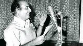 Download Hindi Video Songs - Soone Dharti Gagan Pataal Mohammad Rafi Music Chitragupta Film Sakshi Gopal