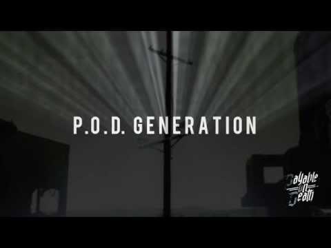 P.O.D. Generation - Legendado