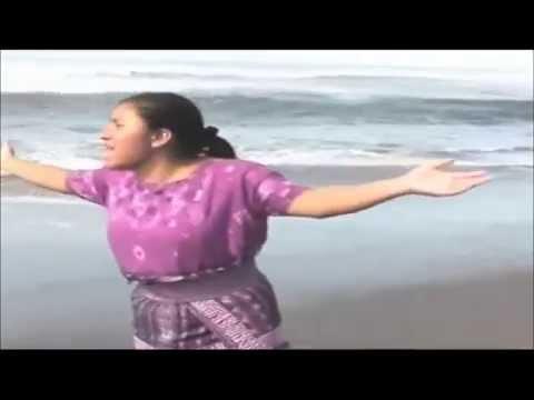 Cristo Es la Peña Canta la Solista Martina Osorio