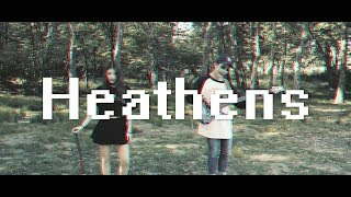 Twenty One Pilots - Heathens ┃Cover by Raon Lee & Funny Hyunny Music
