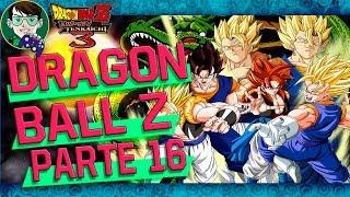 Dragon Ball Z Budokai Tenkaichi 3 hard parte 16