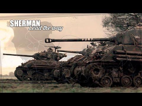 SHERMAN LEAD THE WAY -THE HONNINGAN93-CLAN ESUS